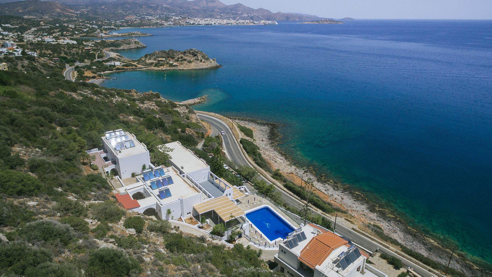 Karma Minoan, Crete, Greece