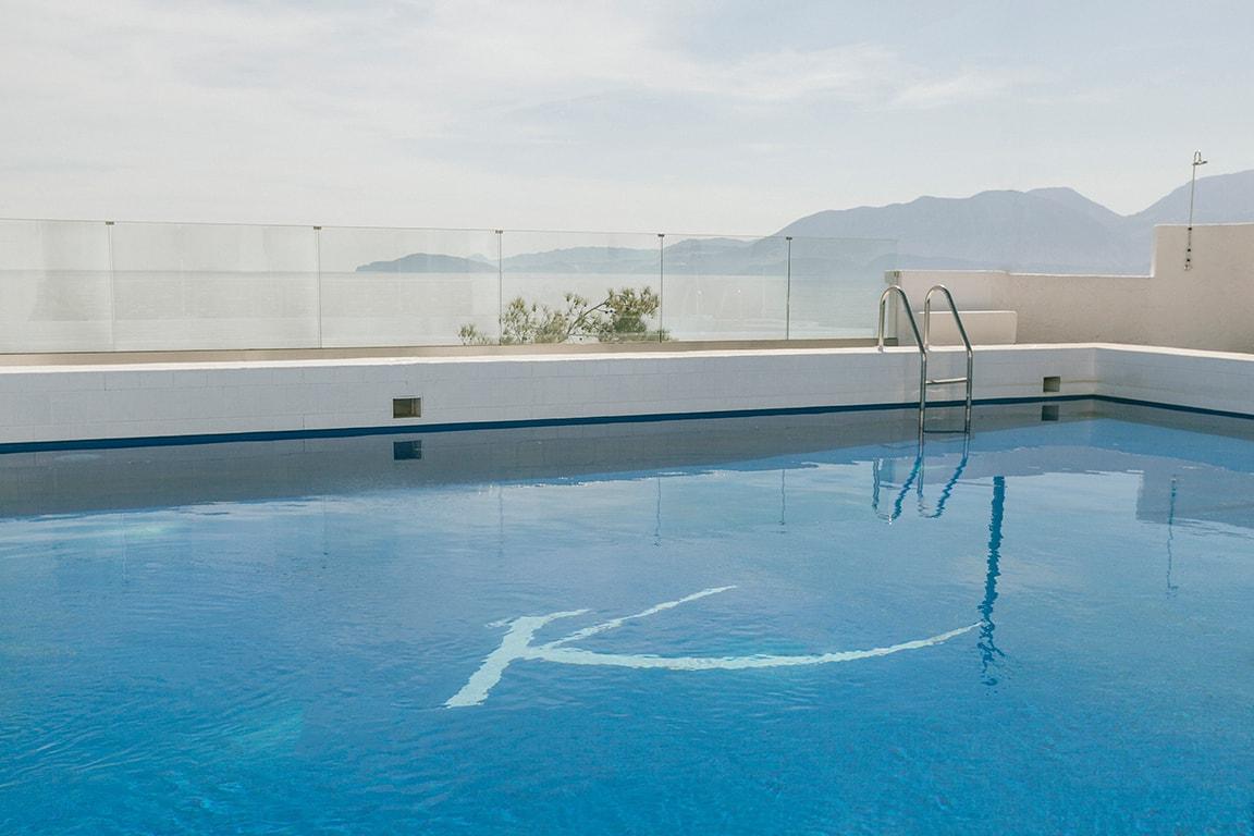 Karma Minoan Pool