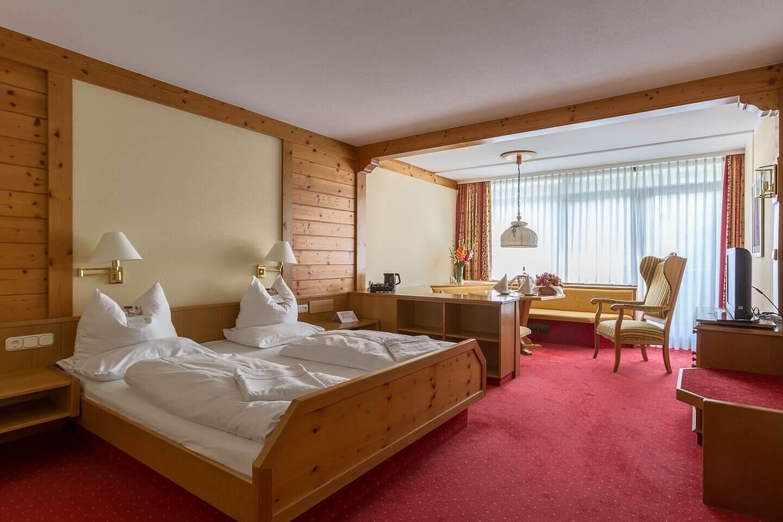 5 Star Hotel in Bavaria, Germany