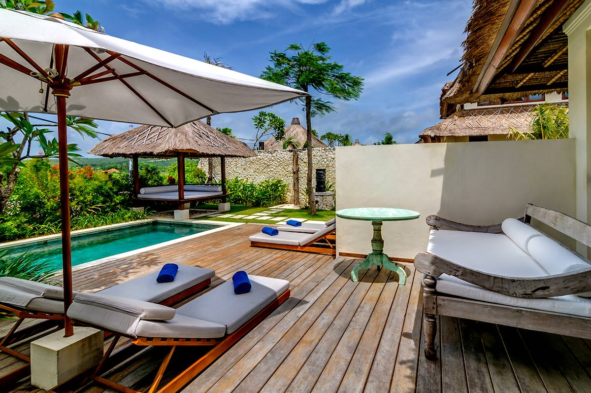 Best Resorts in Bali