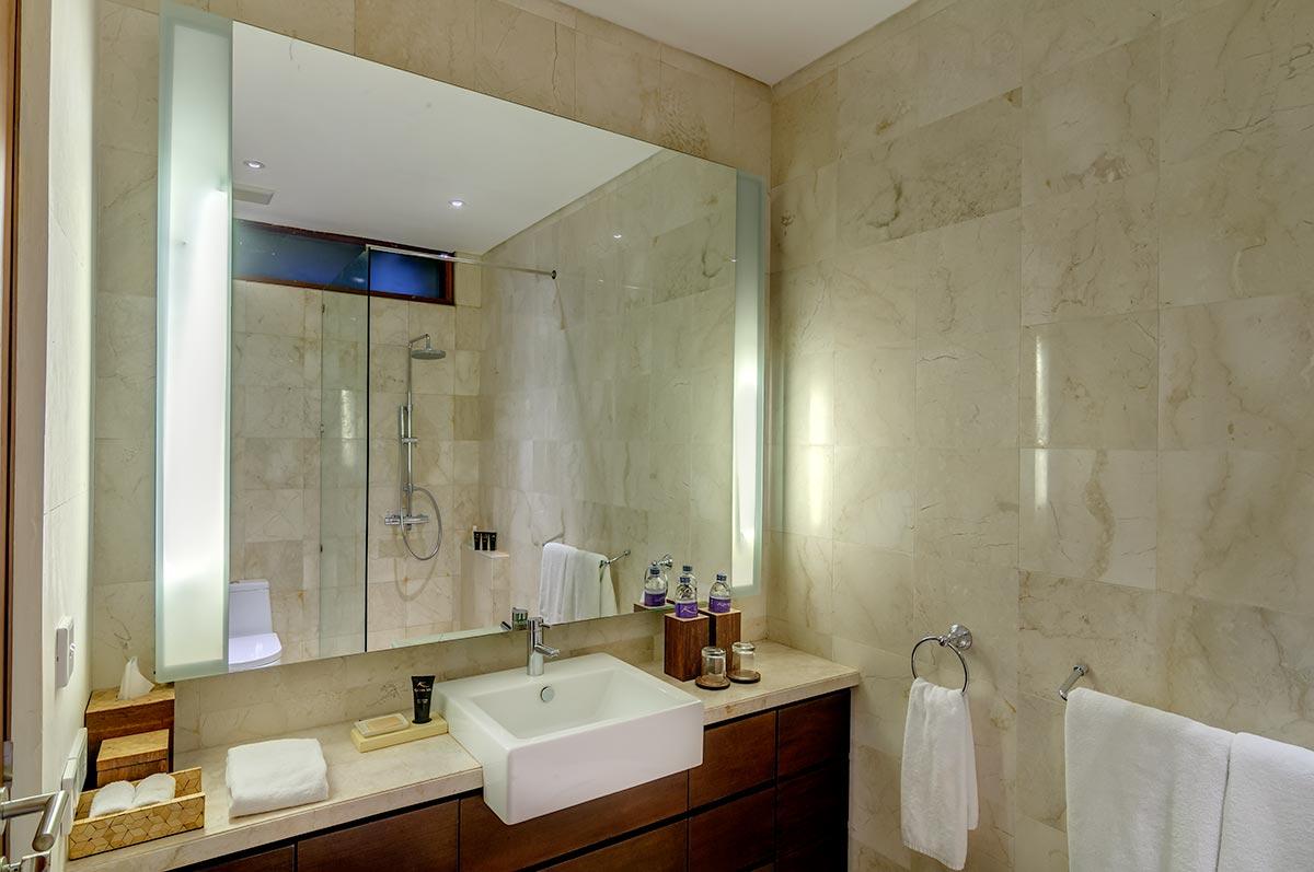 5 Star Resort in Bali