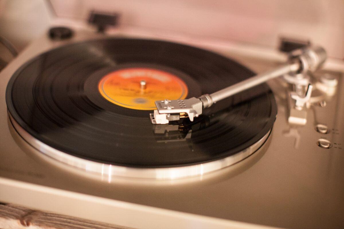 Le Preverger Vinyl Collections