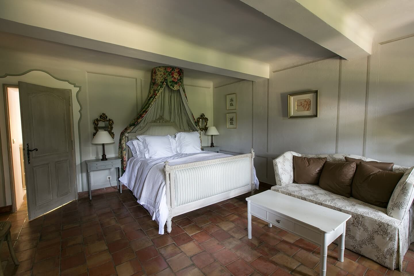 Le Preverger Accommodation