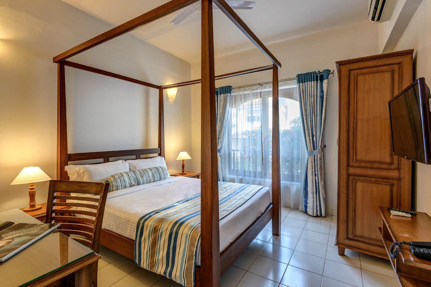 Karma Royal Haathi Mahal Accommodation