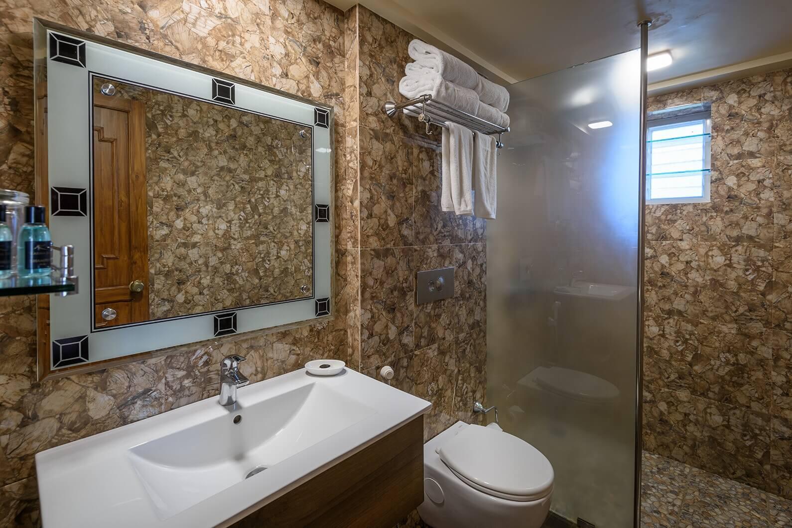 Karma Royal Haathi Mahal Bathroom