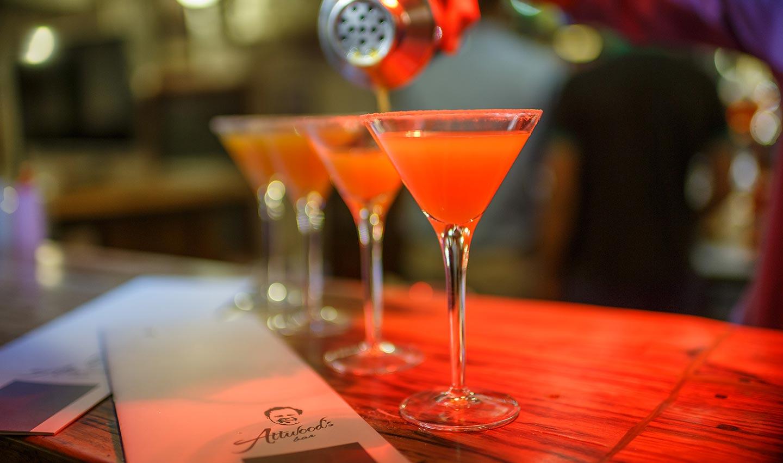Karma Royal Haathi Mahal Cocktail