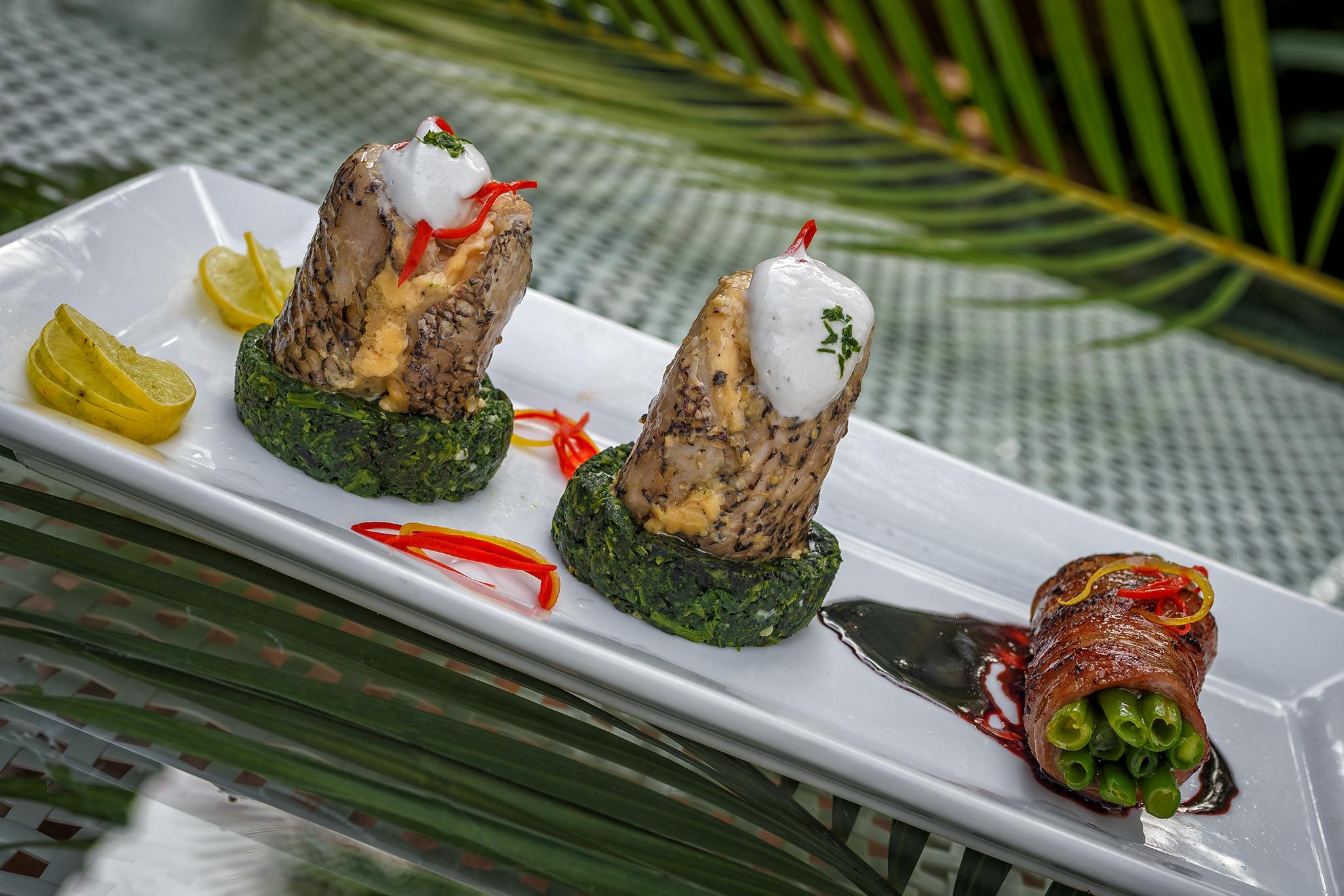 Karma Royal Palms Cuisine