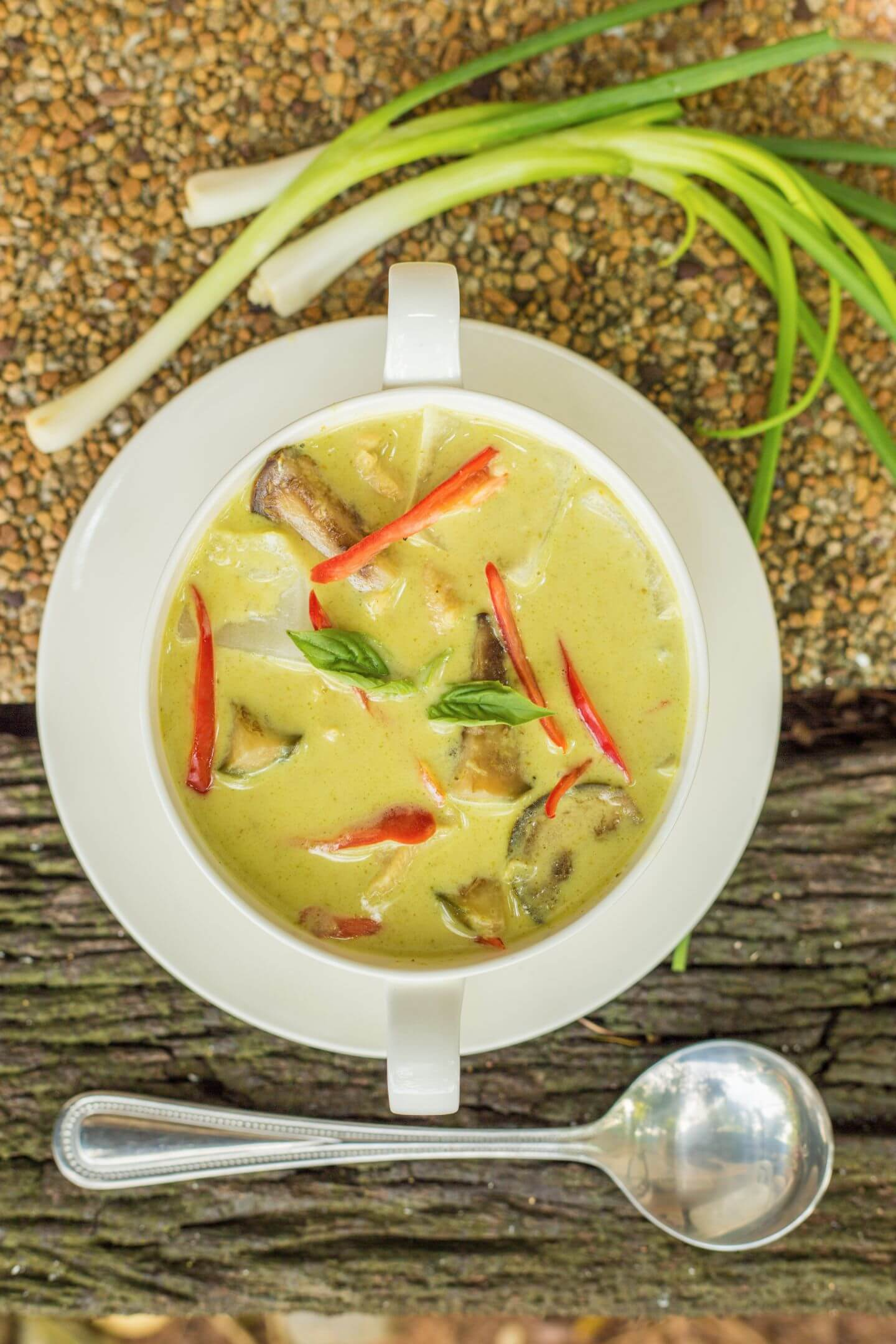 Karma Royal Phuket Cuisine