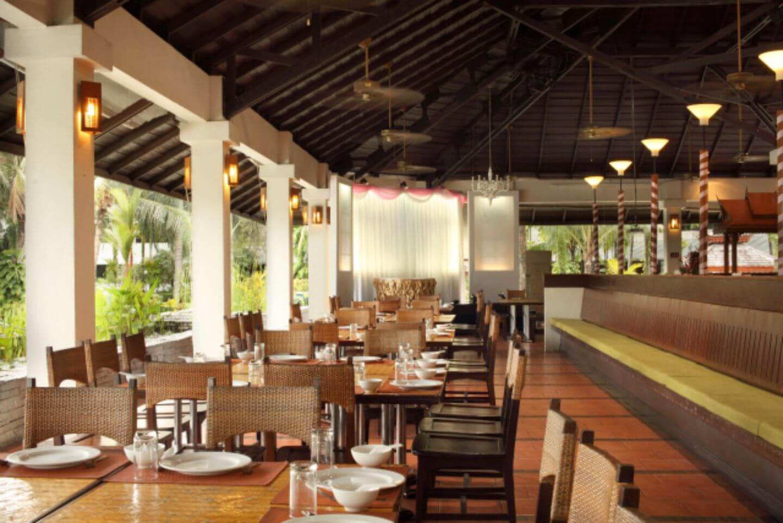 Karma Royal Phuket Restaurant