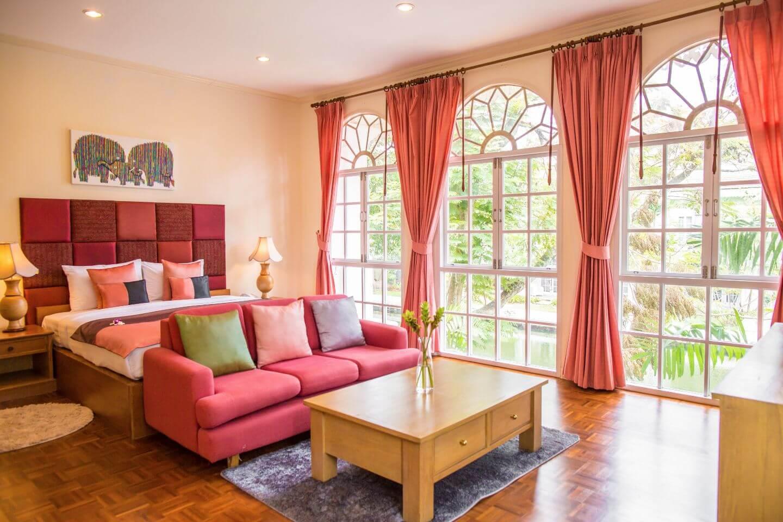 Karma Royal Phuket Accommodation