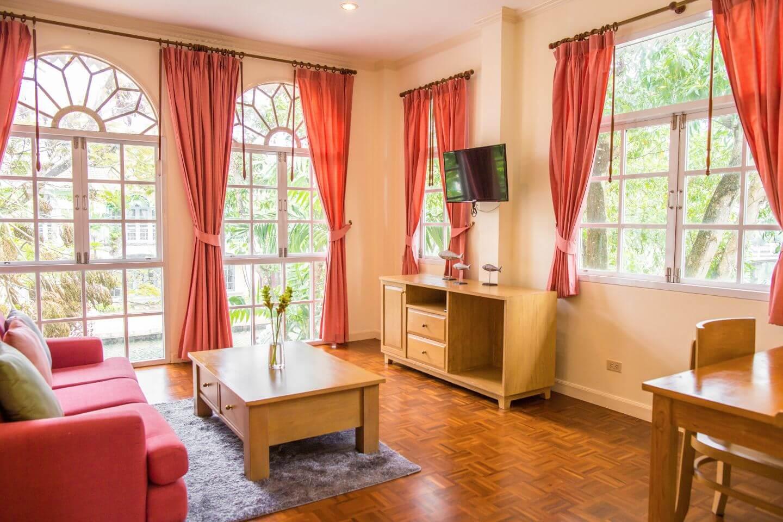 Karma Royal Phuket Accommodation Lounge Area