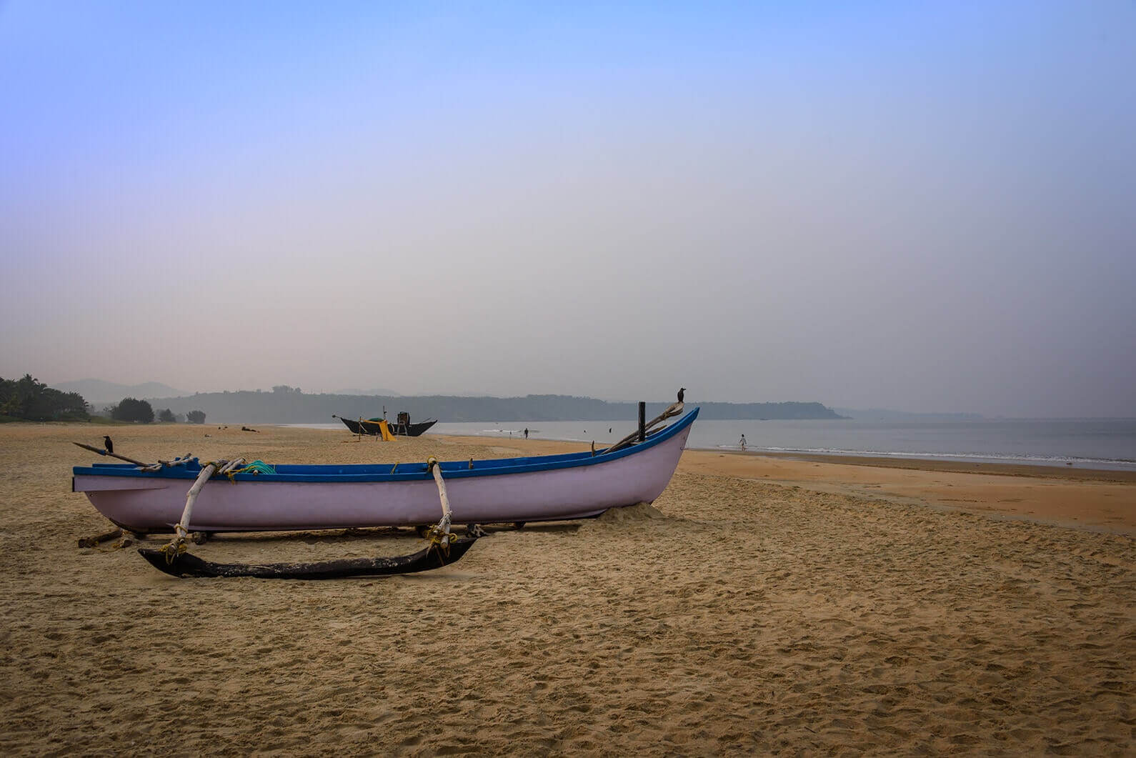 Karma-Royal-Haathi-Mahal-view-beach