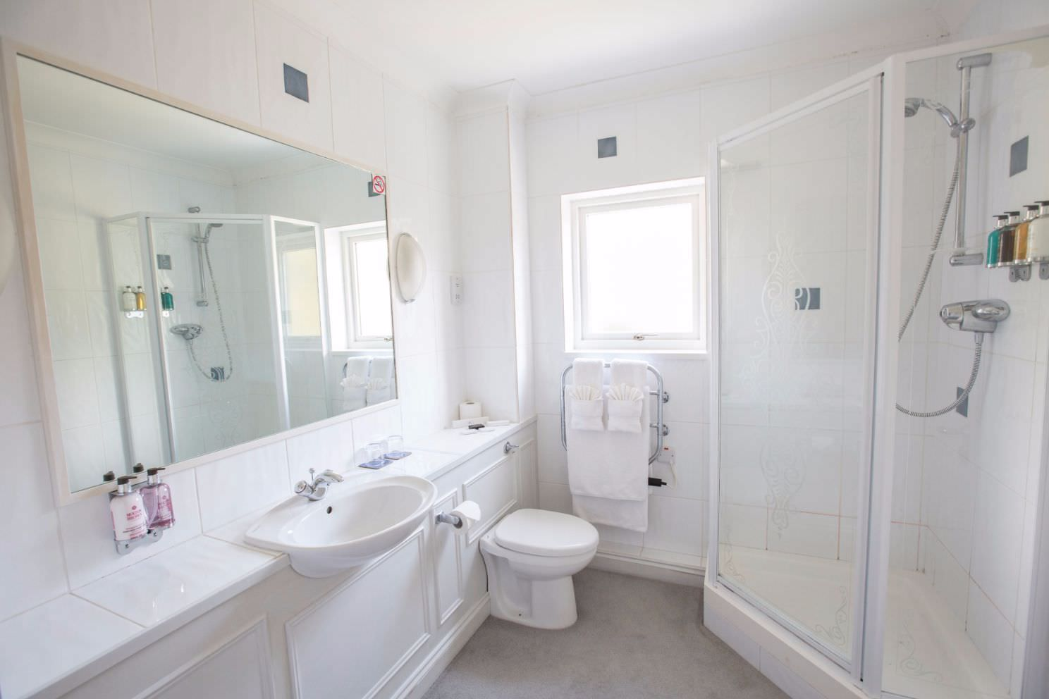Karma St. Martin Bathroom